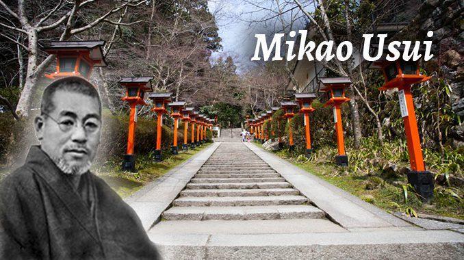 mikao-usui-historique