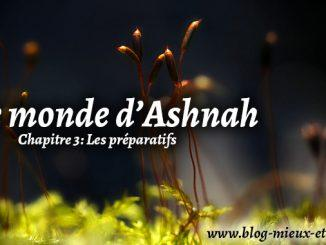 Monde d'Ashnah 3