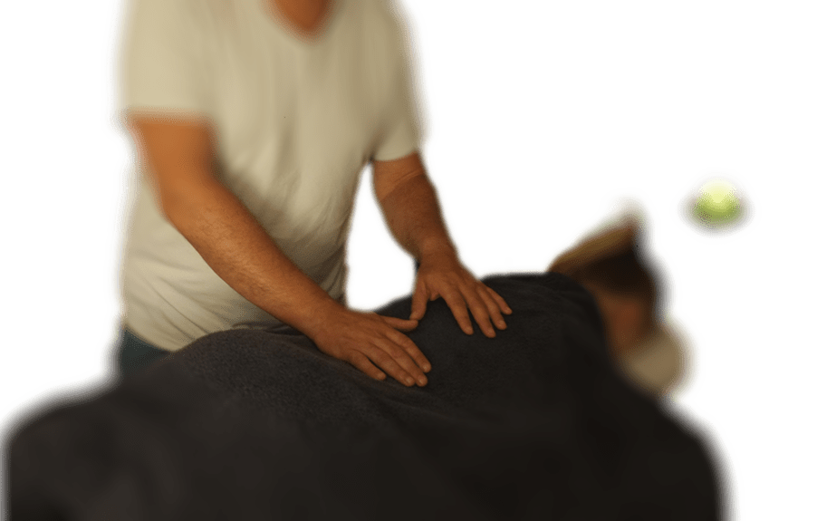 reiki-massage
