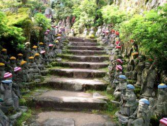 ALR escaliers