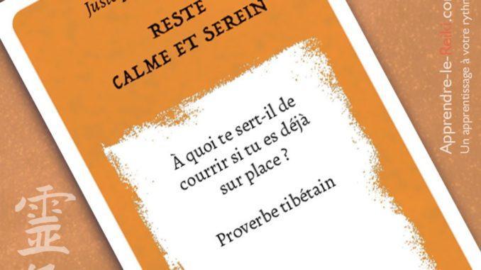 ALR - Citation Reiki