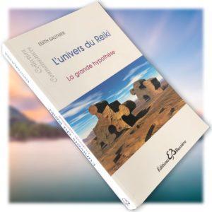 ALR - Livre la grande hypothèse - Edith Gauthier