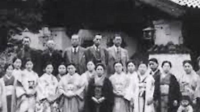 ALR- Eleves Hayashi