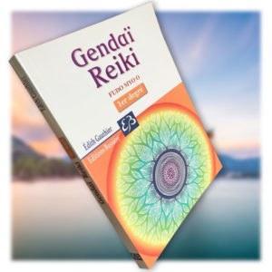 ALR-manuel 1er degré - Gendai Reiki