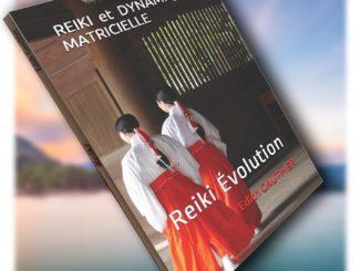 Reiki Evolution et dynamique matricielle