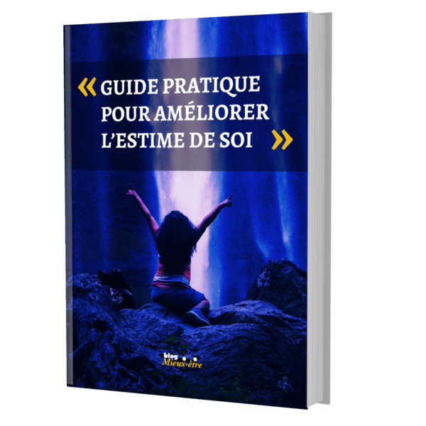 BME - Guide pour améliorer l'estime de soi