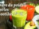 Challenge 5 jours gratuit - Smoothies verts